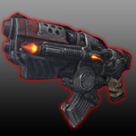 Pre-order Gears of War: Judgment and get the Classic Hammerburst Locust Assault Rifle