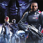 New Mass Effect in early development at BioWare
