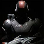 BioWare Montreal takes the reins of the next Mass Effect; game to be powered by Frostbite