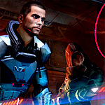 Mass Effect 3: Omega DLC will feature Aria T'Loak and a female turian named Nyreen Kandos