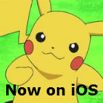 Pokédex for iOS now available in Japanese iTunes App Store
