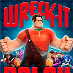 A Wreck-It-Ralph Review Trifecta! The Movie, Hero's Duty Interactive Comic, and Storybook Deluxe