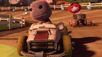 LittleBigPlanet... in Kart Form