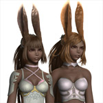 A marriage system is coming to Final Fantasy XIV; same-sex player characters not allowed... just yet, anyway