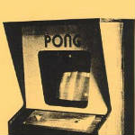 Pong celebrates its 40th birthday; huge game of Pong played on side of Kansas City building