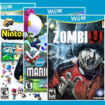 Nintendo Wii U Launch Game Review Round-up: The Best & The Rest