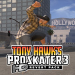 Activision dates Tony Hawk's Pro Skater HD DLC; adds Caballero, Rowley, and the Revert!