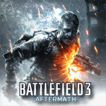 Battlefield 3's Aftermath DLC hits BF3 Premium today on PS3 and Dec. 4 for Xbox 360