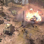 THQ and Relic release the Company of Heroes 2 'Turning Point' gameplay trailer