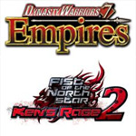 Tecmo Koei announces release dates for Dynasty Warriors 7 Empires and Fist of the North Star: Ken's Rage 2
