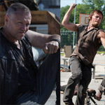 Rooker and Reedus to reprise roles in Activision's The Walking Dead: Survival Instinct