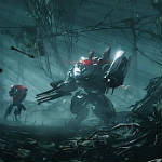 EA and Crytek reveal Crysis 3's PC minimum requirements and high performance specs