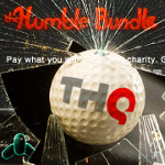 Humble THQ Bundle pulls in big bucks and boosts THQ's stock price