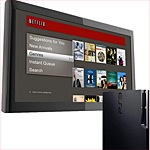 PS3 declared the #1 console for Netflix streaming