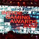 Machinima's Inside Gaming Awards 2012: Highlights, Winners, and Video Recap