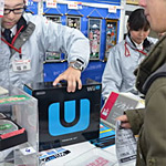 Nintendo moves over 300K units of Wii U in Japan in its first two days at retail