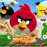 Angry Birds movie is in the works; Rovio taps John Cohen to produce