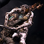 Dead Space 3 becomes first co-op game with Kinect features; new screenshots for all platforms