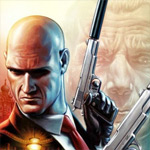 Square Enix and IO Interactive announce the Hitman HD: Trilogy