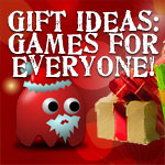 Holiday Shopping Guide 2012: Video Games for Gamers of all Kinds