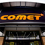 Comet lays off 6,600 employees in preparation for closure