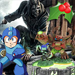 Editors Talk: What game would you like to get for Christmas 2012?
