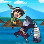 Chibi ninjas! Naruto Powerful Shippuden headed to Nintendo 3DS; screenshots and debut trailer inside Image