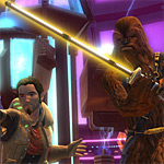 BioWare addresses open world PvP and same gender romance in Star Wars: The Old Republic