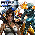 Preview Guide: Top Video Games to Look Forward to in 2013 Image