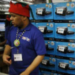 US holiday sales of Wii U below already low expectations, says Sterne Agee's Arvind Bhatia