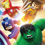 LEGO Marvel Super Heroes from WB and TT Games coming Fall 2013