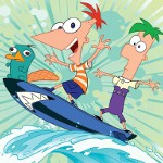 Majesco and Disney Interactive partner for a new Phineas and Ferb game
