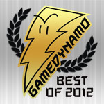 GameDynamo's Best Games of 2012