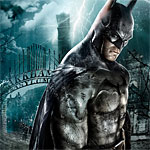 Warner Bros. registers 15 new Batman domain names including Arkham Universe