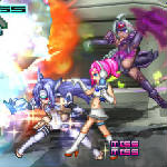 Namco Bandai / SEGA / Capcom 3DS crossover Project X Zone coming to North America and other territories Image