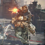 Gears of War: Judgment gets new trailer; early copies will come with GoW 1