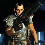 Spank some Xenomorph tail in Aliens: Colonial Marines' 'Kick Ass' trailer