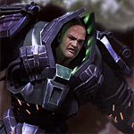 Lex Luthor joins the roster of playable characters in Injustice: Gods Among Us