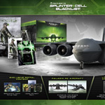 Tom Clancy's Splinter Cell Blacklist Collector's Edition details and trailer