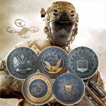 Activision gives back to the U.S. Armed Forces, providing free copies of Call of Duty: Black Ops II