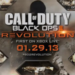 Call of Duty: Black Ops II 'Revolution' DLC map pack gameplay trailer and screenshots