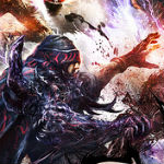 PS Vita action-RPG Soul Sacrifice coming in April; box art and pre-order bonuses revealed
