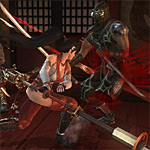 Ninja Gaiden Sigma 2 Plus gameplay trailer features new modes and weapons