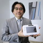Wii U price drop isn't happening, says Iwata
