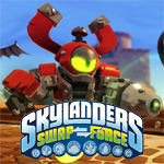Activision announces Skylanders SWAP Force
