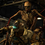 Visceral announces Dead Space 3 Awakened DLC pack