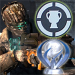 Dead Space 3 Xbox 360 Achievements and PS3 Trophies Guide