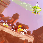 Rayman Legends coming to PS3 and Xbox 360 this fall; Wii U version delayed