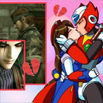 Top 10 Tragic Video Game Romances