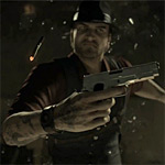 Square Enix reveals the Murdered: Soul Suspect teaser trailer